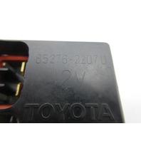 1986-1992 Toyota Supra MK3 #1042 Relay Cleaner Control Unit Computer
