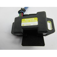 1986-1992 Toyota Supra MK3 #1042 Steering Angle Sensor OEM Control Unit