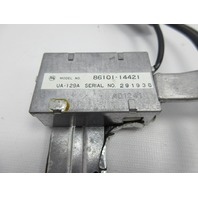 1986-1992 Toyota Supra MK3 #1042 Cord-Sub Antenna Defroster Relay OEM