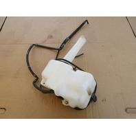 1986-1992 Toyota Supra MK3 #1042 Windshield Washer Fluid Expansion Tank W/ Pumps