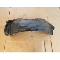 1986-1992 Toyota Supra MK3 #1042 Left Front Fender Liner Wheel Well Lining