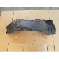 1986-1992 Toyota Supra MK3 #1042 Right Front Fender Liner Wheel Well Lining