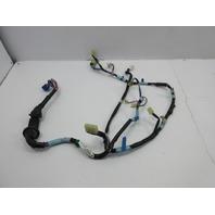 1988 Toyota Supra MK3 #1042 Left Driver Door Wire Wiring Harness