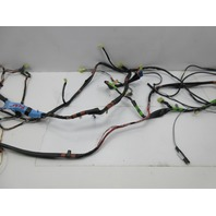 1988 Toyota Supra MK3 #1042 Rear Interior Cabin Trunk Wire Wiring Harness