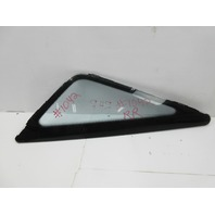 1986-1992 Toyota Supra MK3 #1042 Right Passenger Rear Quarter Window Glass OEM