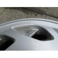 1987-1992 Toyota Supra MK3 OEM Factory Wheels