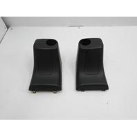 1999 BMW Z3 M Roadster E36 #1043 Roll Bar Rollbar Trim Pair 8407164 8407163