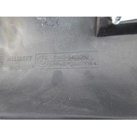 2000 BMW Z3 M Roadster E36 #1044 A-Pillar Trim 8401079 & 8401080 Black