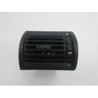 2000 BMW Z3 M Roadster E36 #1044 A/C Heat Right Passenger Dashboard Air Vent