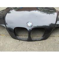 96-02 BMW Z3 M Roadster E36 #1044 OEM Black Hood