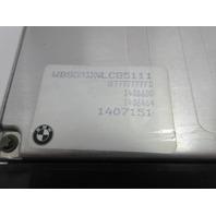 1998 BMW Z3 M Roadster E36 #1045 S52 3.2L Engine Computer ECU DME 1406464