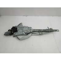 1998 BMW Z3 M Roadster E36 #1045 Left Window Motor W/ Regulator 51338397705