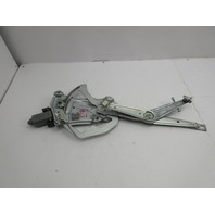 1998 BMW Z3 M Roadster E36 #1045 Right Window Motor W/ Regulator 51338397706