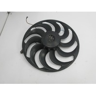1998 BMW Z3 M Roadster E36 #1045 OEM Auxiliary Cooling Pusher Fan 64548397474