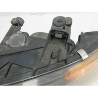 1998 BMW Z3 M Roadster E36 #1045 Left Driver Headlight Halogen Amber Corner OEM