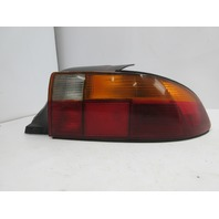 1998 BMW Z3 M Roadster E36 #1045 Right Side OEM Taillight Red/Amber OEM