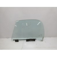 1998 BMW Z3 M Roadster E36 #1045 Left Driver Side Door Window Glass