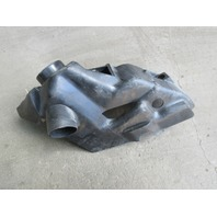 1998 BMW Z3 M Roadster E36 #1045 Air Intake duct Suction Silencer 51712491033