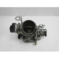 BMW Z3 M M3 E36 #1045 OEM S52 Throttle Body Complete W/ Sensors