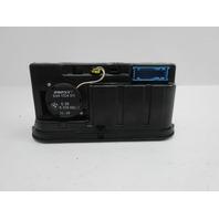 1999 BMW M3 E36 Convertible #1046 HVAC Climate Control Unit 8368169