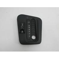 1999 BMW M3 E36 Convertible #1046 Automatic Transmission Shifter Trim Bezel