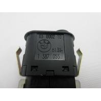 1999 BMW M3 E36 Convertible #1046 Fog Light Switch 61311387055 OEM
