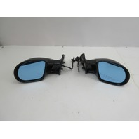 BMW M3 E36 Convertible #1046 Power Side Mirrors Pair OEM M Technic