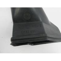 1999 BMW M3 E36 Convertible #1046 Alternator Air Duct 1735915 1730635