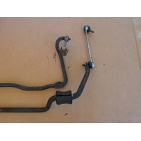 1999 BMW M3 E36 Convertible #1046 Front & Rear Sway Bars W/ End Links