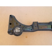 1999 BMW M3 E36 Convertible #1046 Front Subframe Crossmember