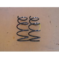 1999 BMW M3 E36 Convertible #1046 OEM Front Coil Springs Pair