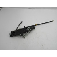 1999 BMW M3 E36 Convertible #1046 Front Right Top Lock Latch Motor Mechanism