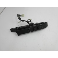 BMW M3 E36 Convertible #1046 Driver Front Power Seat Switch