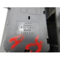 BMW M3 E36 Convertible #1046 Passenger Front Power Seat Switch