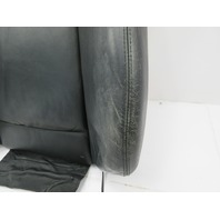 BMW M3 E36 #1046 Heated Sport Seat Backrest Cushion Black Left Or Right