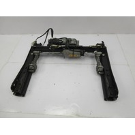BMW M3 E36 #1046 Left Front Sport Seat Bottom Rail Track Motor Mechanism