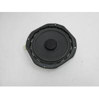 01-06 BMW M3 E46 Convertible #1047 Harman Kardon Subwoofer