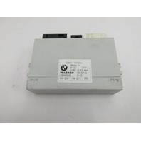 01-06 BMW M3 E46 Convertible #1047 Top Control Unit Module Computer 61358375444