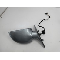 01-06 BMW M3 E46 Convertible #1047 Exterior Power Side Mirror Set Left & Right