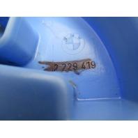 01-06 BMW M3 E46 #1047 Fuel Gas Pump & Sending Unit Level Sensor 2229419 2229661