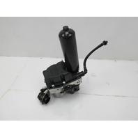 01-06 BMW M3 E46 #1047 SMG Pump Hydraulic Unit Pressure Accumulator 21532229715