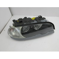 01-06 BMW M3 E46 #1047 Right Passenger Side Xenon HID OEM Headlight 63126911454