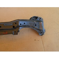 01-06 BMW M3 E46 Convertible #1047 S54 Front Engine Subframe Crossmember