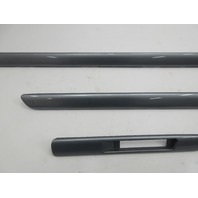 01-06 BMW M3 E46 Convertible #1047 Exterior Body Moulding Set Right