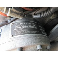 BMW 840i 840ci E31 Dinan Stage 2 Supercharged V8 Engine & Transmission Package