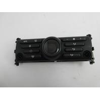 06 Mini Cooper S R50 R52 R53 #1048 A/C Heater Climate Control Unit 64116962469