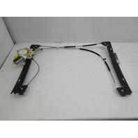 06 Mini Cooper S R50 R52 R53 #1048 Window Motor & Regulator Right Passenger