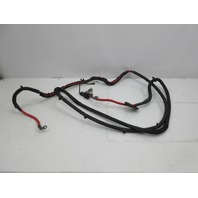 06 Mini Cooper S R50 R52 R53 #1048 Positive Battery Crash Cable