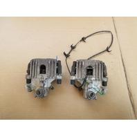 06 Mini Cooper S R50 R52 R53 #1048 Front Brake Caliper Pair