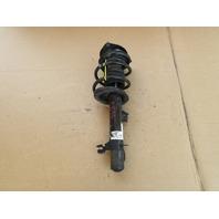 06 Mini Cooper S R50 R52 R53 #1048 Shock Strut Spring Right Passenger Front